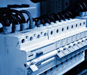 entreprise d'électricitéprésente sur le secteur de Moissy Cramayel